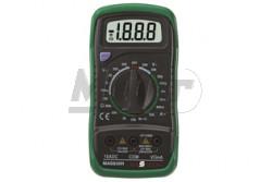 MAS 830H digitális multiméter  SE-MAS830H