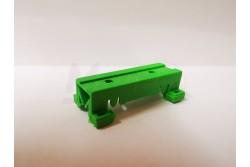Kalapsínes rögzítő adapter (P+F) bekötőkapcsokhoz - ZÖLD  THP-ADAPTER-K-GR