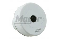 Gumi tömszelence, FLIPSEAL, M50 - EPDM RAL 7035, 0,5-4mm lemezvastagsághoz  THP-TPFSM50