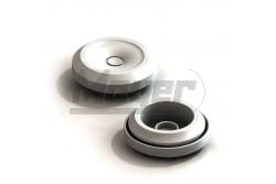 Gumi tömszelence, TSS QUICKSEAL, M25, 0,5-3,5mm lemezvastagsághoz  THP-TPQSM25