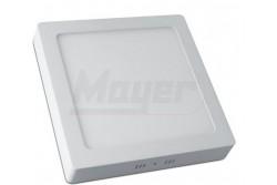 LED mélysugárzó lámpa, falon kívüli MATIS, 7W, 560lm, IP20,semlegesfehér 4000K,120fok,220-240V/AC  GTV-LD-MAN07W-NB-E  LED mélysugárzó lámpa, falon kívüli MATIS, 7W, 560lm, IP20,semlegesfehér 4000K,120fok,220-240V/AC LED mélysugárzó lámpa Falon kívüli kivitel Négyzet alakú Teljesítmény: 7W Fényáram: 560lm Méret: 120 mm Színhőmérséklet: semlegesfehér 4000K Sugárzási szög: 120fok IP védelem: IP20 Feszültség: 220-240V/AC